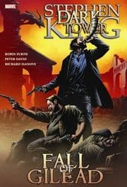 Stephen King Graphic Novels