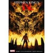 Stephen King's N Premiere Hardcover Graphic Novel Marvel Comics