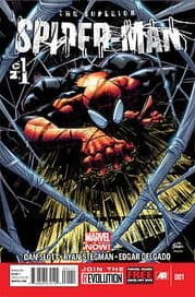 Superior Spider-man Comics
