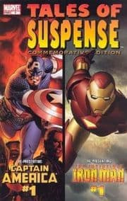 Tales Of Suspense (2004)