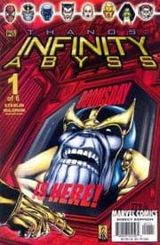 Thanos: Infinity Abyss
