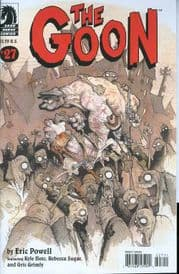 The Goon #27 (2008) Dark Horse comic book