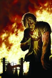 The Stand American Nightmares #2 (2009) Stephen King Marvel comic book
