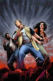 The Stand American Nightmares Comics Subscription #1 #2 #3 #4 #5 UK