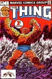Thing, The (1983 Series)