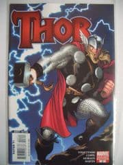 Thor #3 McGuiness Variant Cover