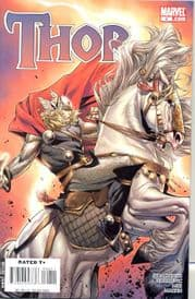 Thor #8 Cover A