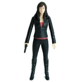 Torchwood Action Figure Gwen Cooper
