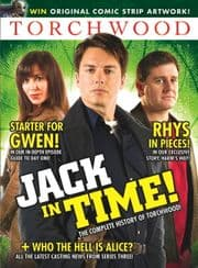 Torchwood Official Magazine #10