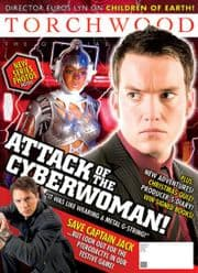 Torchwood Official Magazine #12