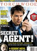 Torchwood Official Magazine #6