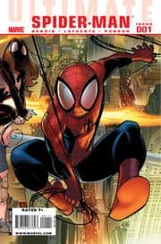 Ultimate Comics Spider-man Comics