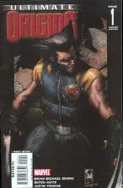 Ultimate Origins #1 Bianchi Variant Marvel Comics US Import