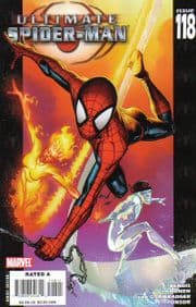 Ultimate Spider-man #118