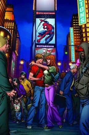 Ultimate Spider-man Annual #3 (2008) Marvel comic book