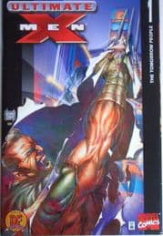 Ultimate X-Men #1 Dynamic Forces Variant Edition DF COA Marvel comic book