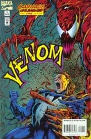 Venom Carnage Unleashed