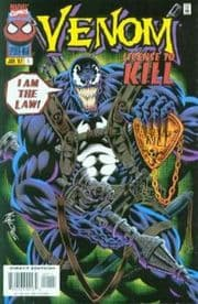Venom License To Kill