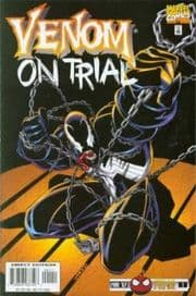 Venom On Trial