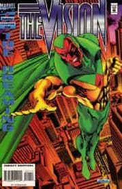Vision, The (1994 Series)