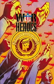 War Heroes #3 (2008) Mark Millar Image comic book