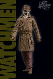 Watchmen Movie Action Figures Rorschach Series 1 MIB