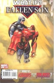 What If? Fallen Son (2008) Marvel comic book