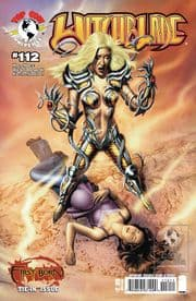 Witchblade #112 Top Cow Comics US Import