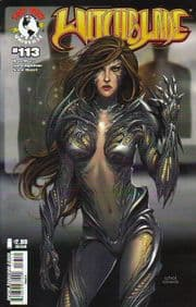 Witchblade #113 Cover A