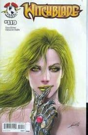 Witchblade #119 Sejic Cover A Top Cow Comics US Import