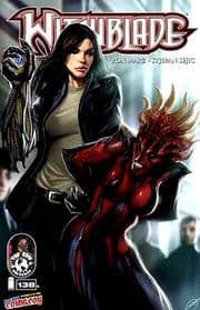 Witchblade #138 New York ComiCon Variant Top Cow comic book