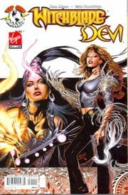 Witchblade Devi #1 Cover A Greg Land Top Cow Comics US Import