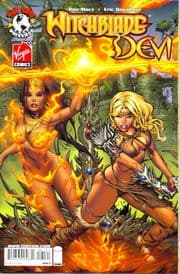 Witchblade Devi #1 Cover B Eric Basaldua Top Cow Comics US Import