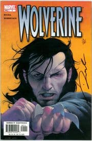 Wolverine #1 #2 Dynamic Forces Set Signed Darick Robertson DF COA Ltd 199 Marvel comic book