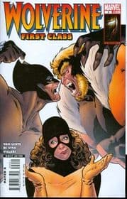Wolverine First Class #2 Marvel Comics US Import