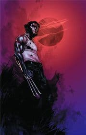Wolverine First Class #9 (2008) Marvel comic book