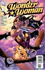Wonder Woman Comics (2006 Series)