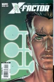 X-Factor #37 (2008) Marvel comic book