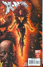 X-Men Legacy #211 Divided We Stand DWS (2008) Marvel comic book
