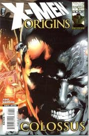 X-Men Origins Colossus One Shot Marvel Comics US Import
