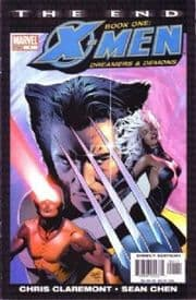 X-Men The End Dreamers And Demons