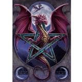 Anne Stokes Fantasy Greeting Cards