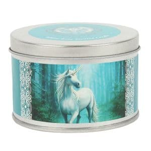 Anne Stokes scented candles