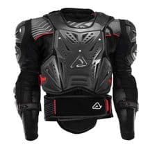 Acerbis Cosmo 2.0 Body Armour Black/Red