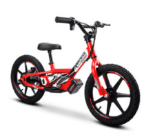 Amped Electric Bikes
