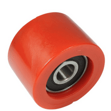 CHAIN ROLLER 38 MM CRF 09 RED