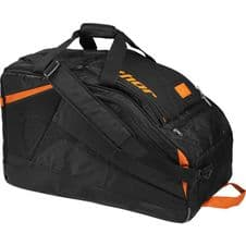 Circuit Bag - black / red - large holdall 27 x 14 x 16 inch's
