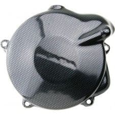 CLUTCH AND WATERPUMP COVER GAS-GAS 02-16