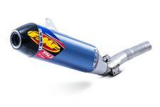 FMF Factory 4.1 RCT Carbon Exhaust Pipe WRF 250 15-19