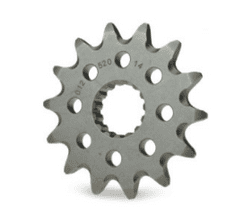 FRONT SPROCKET TM 125 2000-02 (307) 13 TOOTH
